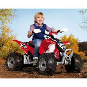 Quad Na Akumulator Peg Perego POLARIS OUTLAV 12v