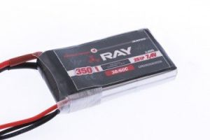 Akumulator Ray 350mAh 7,4V 30/60C Air Pack