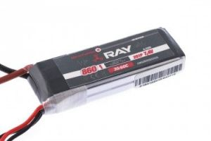 Akumulator Ray 860mAh 7,4V 30/60C Air Pack