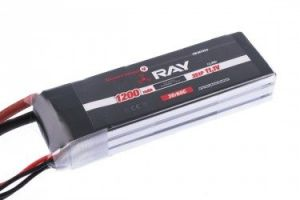 Akumulator RAY 1200mAh 11,1V 30/60C Air Pack