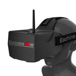 Gogle FPV Eachine One 5,8GHz 40CH