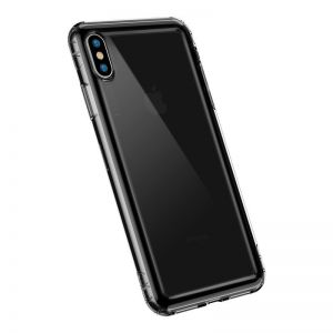 Przezroczyste etui Baseus Safety Airbags Case do iPhone X / XS