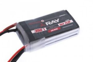 Akumulator RAY 350mAh 11,1V 30/60C Air Pack