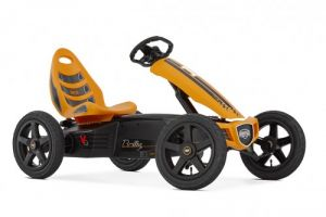 Gokart Berg Rally Orange